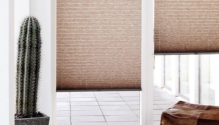 Plissee Vorhang Style : Plissee rollo nach maß hier vom fachmann für plissees