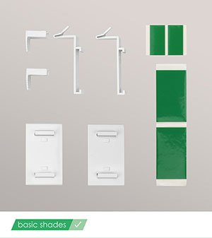 rollo ersatzteile und passendes rollo zubeh r. Black Bedroom Furniture Sets. Home Design Ideas