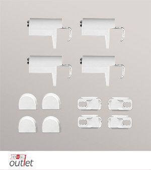 plissee befestigung unsere montagem glichkeiten f r standardgr en plissees auf einen blick. Black Bedroom Furniture Sets. Home Design Ideas