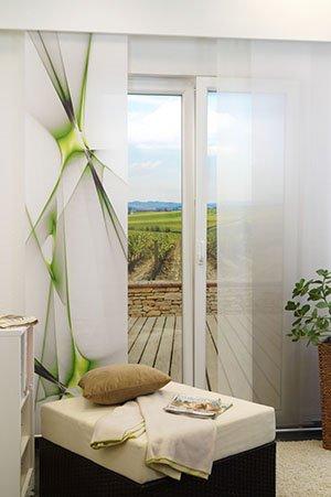 fl chenvorh nge flair splint. Black Bedroom Furniture Sets. Home Design Ideas