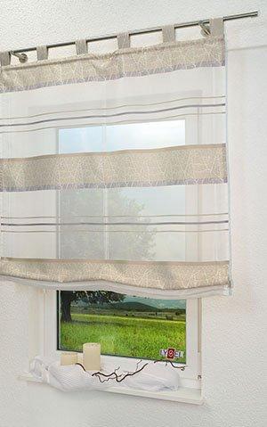 faltrollo schick praktisch in standardgr en von. Black Bedroom Furniture Sets. Home Design Ideas