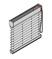Plissee Rundfenster plissee modellübersicht