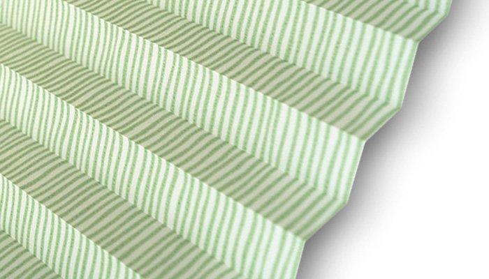 gestreifte plissees - Plissee Muster