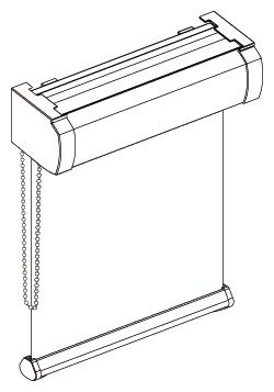 rollo kassette rollo in der kassette superior mleczny with rollo kassette thermo rollo with. Black Bedroom Furniture Sets. Home Design Ideas